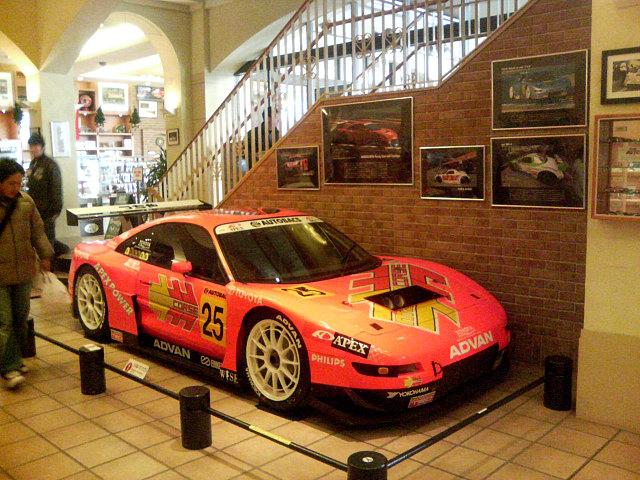GT300 Racing Circuit Pics DSC00412